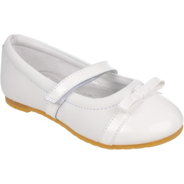 Pediped Penny White